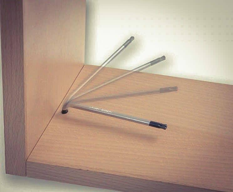 ساخت کابینت با lamello